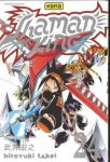 Shaman king (manga) volume / tome 24