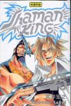 Shaman king (manga) volume / tome 25