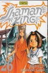 Shaman king (manga) volume / tome 26