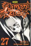 Shaman king (manga) volume / tome 27