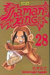 Shaman king (manga) volume / tome 28