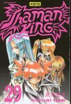 Shaman king (manga) volume / tome 29