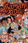 Shaman king (manga) volume / tome 32