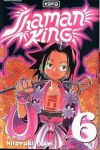 Shaman king (manga) volume / tome 6