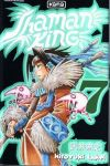 Shaman king (manga) volume / tome 7