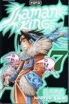 Shaman king (manga) volume / tome 7