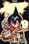 Shaman king (manga) volume / tome 9