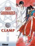 Shin Shunkaden (manga) volume / tome 1