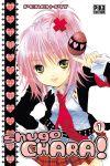 Shugo Chara ! (manga) volume / tome 1