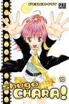 Shugo Chara ! (manga) volume / tome 10