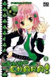 Shugo Chara ! (manga) volume / tome 3