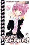 Shugo Chara ! (manga) volume / tome 5