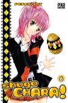 Shugo Chara ! (manga) volume / tome 6