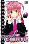 Shugo Chara ! (manga) volume / tome 7