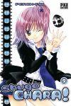 Shugo Chara ! (manga) volume / tome 9