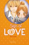 Sign of Love (manga) volume / tome 3