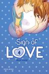 Sign of Love (manga) volume / tome 4