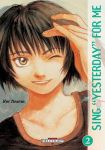 Sing Yesterday For Me (manga) volume / tome 2