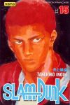 Slam Dunk (manga) volume / tome 15