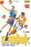 Slam Dunk (manga) volume / tome 16