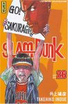 Slam Dunk (manga) volume / tome 26