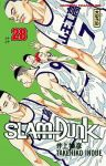Slam Dunk (manga) volume / tome 28