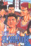 Slam Dunk (manga) volume / tome 31