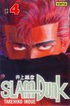 Slam Dunk (manga) volume / tome 4