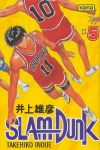 Slam Dunk (manga) volume / tome 5