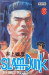 Slam Dunk (manga) volume / tome 6