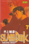 Slam Dunk (manga) volume / tome 7