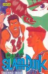 Slam Dunk (manga) volume / tome 9