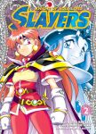 Slayers - The Knight of Aqua Lord (manga) volume / tome 2