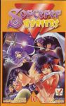 Sorcerer Hunters (manga) volume / tome 10