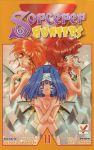 Sorcerer Hunters (manga) volume / tome 11