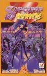 Sorcerer Hunters (manga) volume / tome 12
