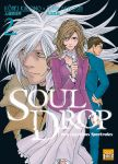 Soul Drop - Investigations Spectrales (manga) volume / tome 2