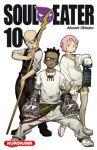 Soul Eater (manga) volume / tome 10