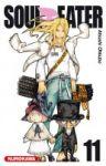 Soul Eater (manga) volume / tome 11