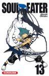 Soul Eater (manga) volume / tome 13