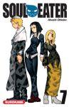 Soul Eater (manga) volume / tome 7