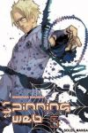 Spinning Web (manga) volume / tome 5