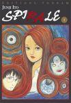 Spirale (manga) volume / tome 1