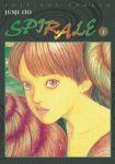 Spirale (manga) volume / tome 2