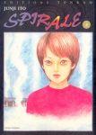 Spirale (manga) volume / tome 3