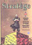 Stratège (manga) volume / tome 1
