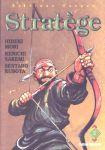 Stratège (manga) volume / tome 2