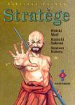 Stratège (manga) volume / tome 3