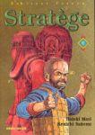 Stratège (manga) volume / tome 6