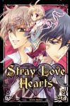 Stray Love Hearts (manga) volume / tome 1
